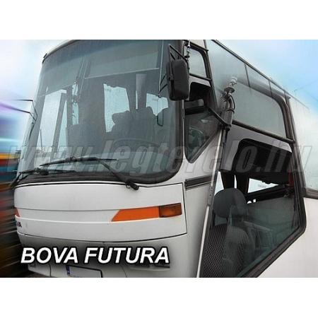 BOVA FUTURA (rögzítése kétoldalas ragasztóval a keretre)-baloldalra (légterelő)