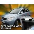TATA INDICA VISTA 5 ajtós 2008> 4db-os (légterelő)