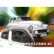 WARSZAWA 223/224 4db-os (rögzítése kétoldalas ragasztóval kívülről a keretre) (lé...