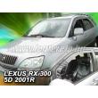 LEXUS RX300 5 ajtós 1999 >( USA) (légterelő)