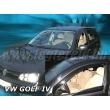 VW BORA  1998-2005 4 ajtós 2db-os HEKO /légterelő/ *