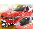 VW POLO 2009> 5 ajtós (légterelő)