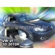 VW GOLF VI 3 ajtós 2009> (légterelő)