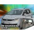 VW SHARAN 2010> 4db-os (légterelő)