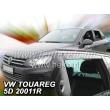 VW TOUAREG 5 ajtós 11/2010 > 4db-os (légterelő)