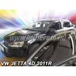VW JETTA 4 ajtós 2011>SEDAN (légterelő)
