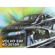 VOLVO S80 4 ajtós 2006> 4db-os (légterelő)