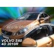 VOLVO V60 5 ajtós 2010> (légterelő)