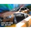 VOLVO S60 4 ajtós 2010> 4db-os (légterelő)