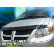 DODGE VOYAGER 2001 > (Motorháztető-védő)