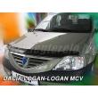 DACIA LOGAN 4 ajtós 2004 - >/ DACIA LOGAN MCV 5 ajtós 03 - 2007 > (Motorháztető-védő...