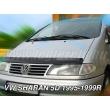 VW SHARAN 1996 - 2000 / SEAT ALHAMBRA (Motorháztető-védő)