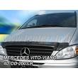 MERCEDES VITO/VIANO 2003 - > (Motorháztető-védő)