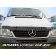 MERCEDES SPRINTER 2000 - 2006 - (Motorháztető-védő)