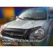 HYUNDAI TUCSON 5 ajtós 2004 - > (Motorháztető-védő)