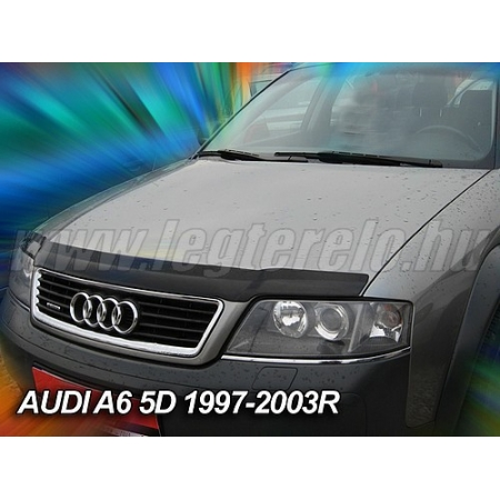 AUDI A6 1997-2003 - (Motorháztető-védő)