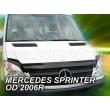 MERCEDES SPRINTER 2006 - > (Motorháztető-védő)