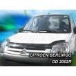 CITROEN BERLINGO 2002 -> (Motorháztető-védő)