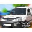 PEUGEOT PARTNER II 2002 -> (Motorháztető-védő)