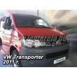 VW CARAWELLE/TRANSPORTER/T5 (GP) 2009 - > (Motorháztető-védő)
