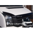 VW CRAFTER  2006- 2017  HEKO Motorháztetővédő Ingyen szállítjuk!