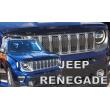 JEEP RENEGADE 2014-HEKO /Motorháztetővédő/