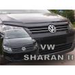 VW SHARAN  2010-  HEKO Motorháztetővédő Ingyen szállítjuk!