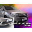 DACIA LOGAN / MCV II 2013- 2016 (Facelift Előtt)  HEKO Téli Hűtőrácstakaró