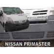 NISSAN PRIMASTAR  2001- 2006 (Facelift Előtt) (Alsó) HEKO Téli Hűtőrácstakaró