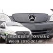 MERCEDES VITO / VIANO W639 2010- 2014 (Facelift Után)  HEKO Téli Hűtőrácstakaró