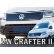 VW CRAFTER  2017-    HEKO Téli Hűtőrácstakaró