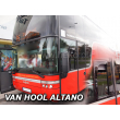 VAN HOOL ALTANO TD 921 Bal oldali 2db-os HEKO /Légterelő/