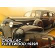CADILLAC FLEETWOOD 72/75 1938-1940 4 ajtós 2db-os HEKO /légterelő/ *
