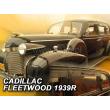 CADILLAC FLEETWOOD 72/75 1938-1940 4 ajtós 4db-os HEKO /légterelő/ #