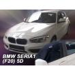 BMW 1 F20 2011- 5 ajtós HTB 4db-os HEKO /légterelő/ #