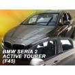 BMW 2 ACTIVE TOURER F45 2015- 5 ajtós 4db-os HEKO /légterelő/ #