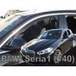 BMW 1 F40 2019- 5 ajtós HTB 2db-os HEKO /légterelő/ *