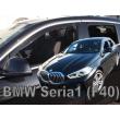 BMW 1 F40 2019- 5 ajtós HTB 4db-os HEKO /légterelő/ #