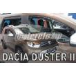 DACIA DUSTER II 2018- 4db-os HEKO /légterelő/ #