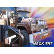 MACK TRT R  1965-2005 2 ajtós 2db-os HEKO /Légterelő/