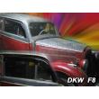 DKW F8  1939-1942 3 ajtós 2db-os HEKO /légterelő/ *