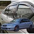 HONDA ACCORD  1998-2003 5 ajtós LTB 4db-os HEKO /légterelő/ # Ingyen szállítás 05.03...