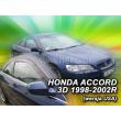 HONDA ACCORD  1999-2002 3 ajtós  USA változat  2db-os HEKO /légterelő/ *  Ingyen szál...