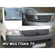 VW MULTIVAN T5 2003- 2010 (Hárombordás rácshoz) (Felső) HEKO Téli Hűtőrácstakaró