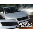 VW PASSAT B5 1997- 2001 (Facelift Előtt)  HEKO Téli Hűtőrácstakaró