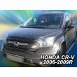 HONDA CR-V  2007- 2009 (Facelift Előtt) HEKO Motorháztetővédő Ingyen szállítjuk!