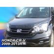 HONDA CR-V  2009- 2012 (Facelift Után) HEKO Motorháztetővédő Ingyen szállítjuk!