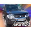 SUZUKI GRAND VITARA JT 2005- 2014    HEKO Motorháztetővédő