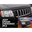JEEP GRAND CHEROKEE WJ 1998- 2004    HEKO Motorháztetővédő