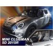 MINI CLUBMAN F54 2015- 5 ajtós 2db-os HEKO /légterelő/ *